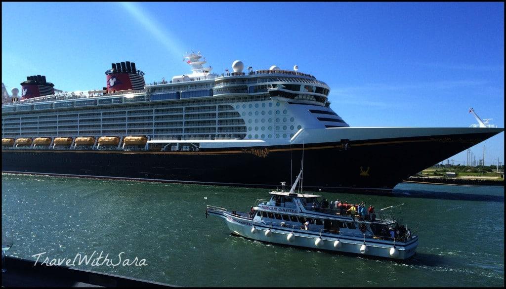 Disney ship