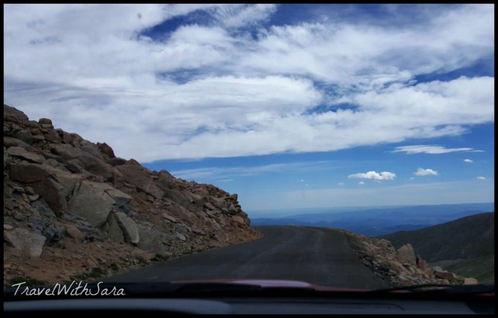 Mt. Evans Drive