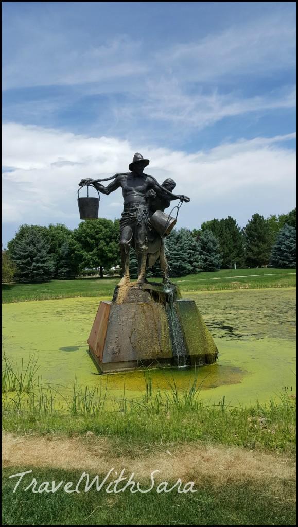 Loveland Sculpture 5