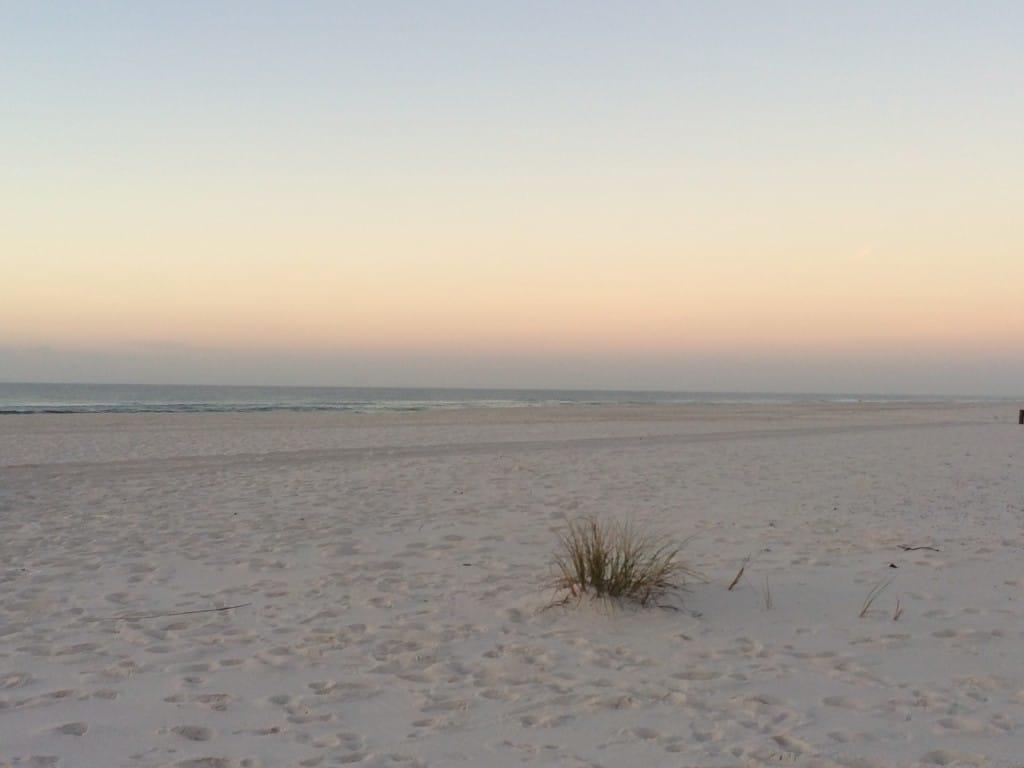 Alabama Beaches Sunrise