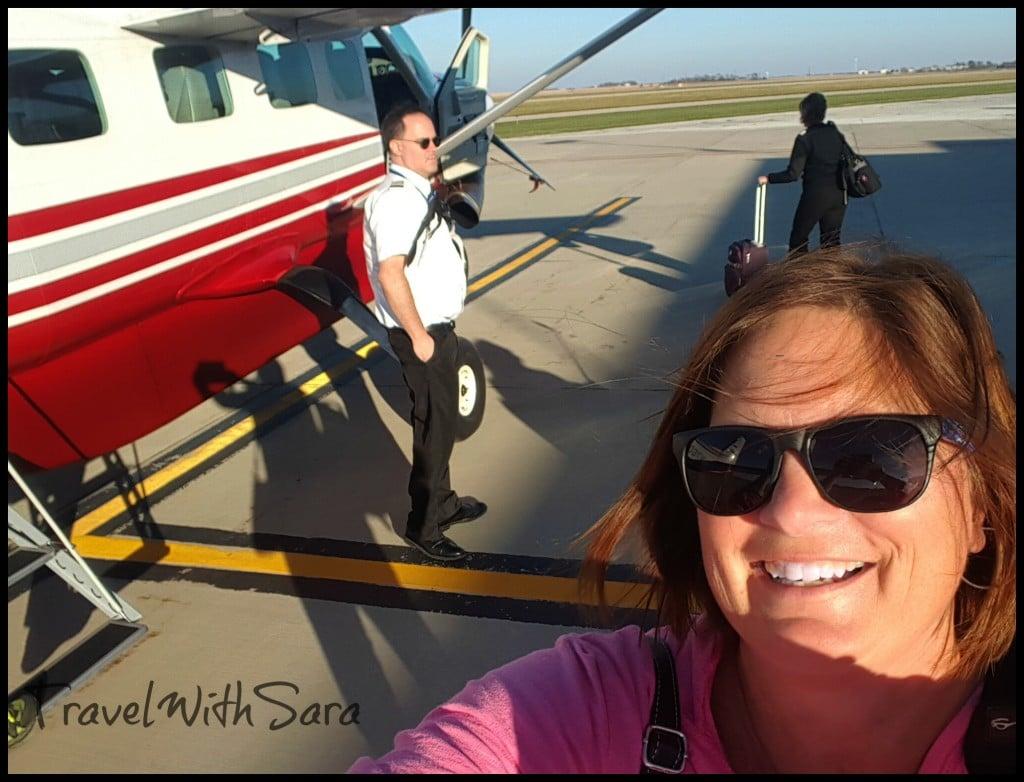 Sara Air Choice One