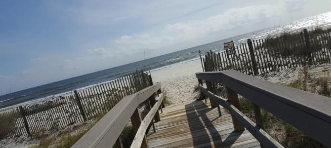 Adventure Awaits You Along The Alabama Gulf Coast
