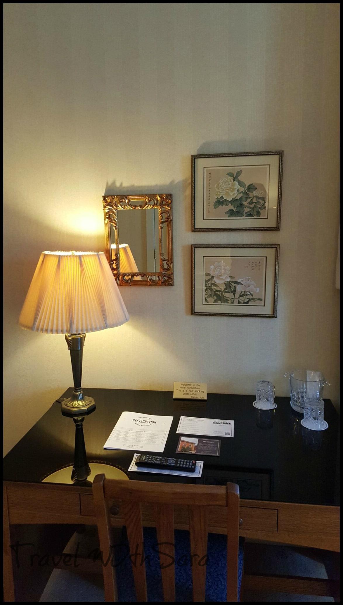 Charming hotel in decorah hotel winneshiek travel with sara for Charming hotel
