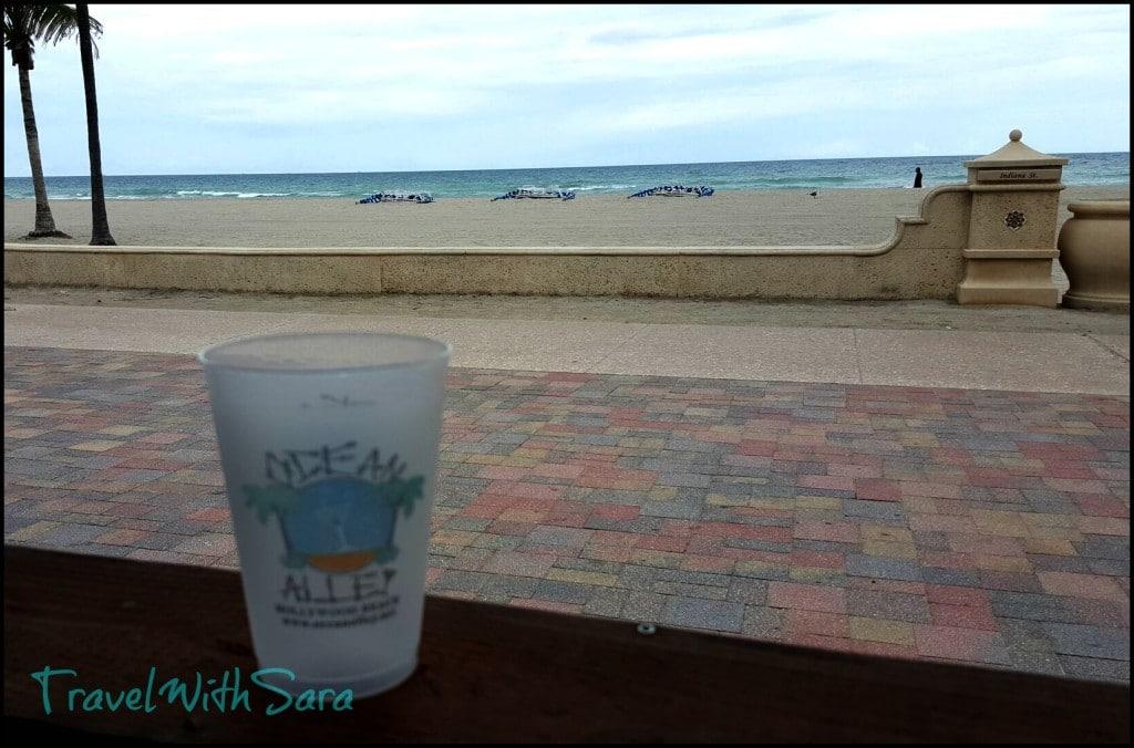 Ocean Alley View