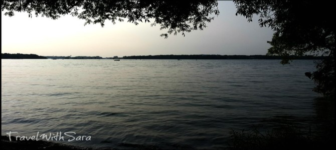 January , 2016 #MWTravel Chat Features Clear Lake, Iowa