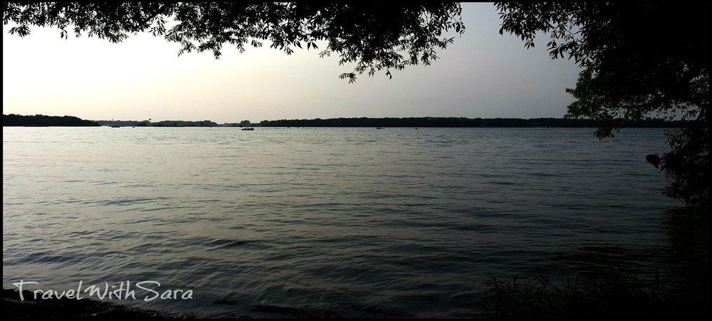 Clear Lake Iowa
