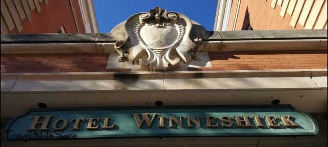 Charming Hotel In Decorah: Hotel Winneshiek
