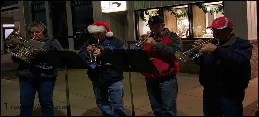 Musicians In Albert Lea