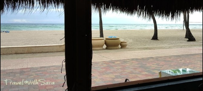 Ocean Alley Beach Bar And Restaurant = A Great Experience
