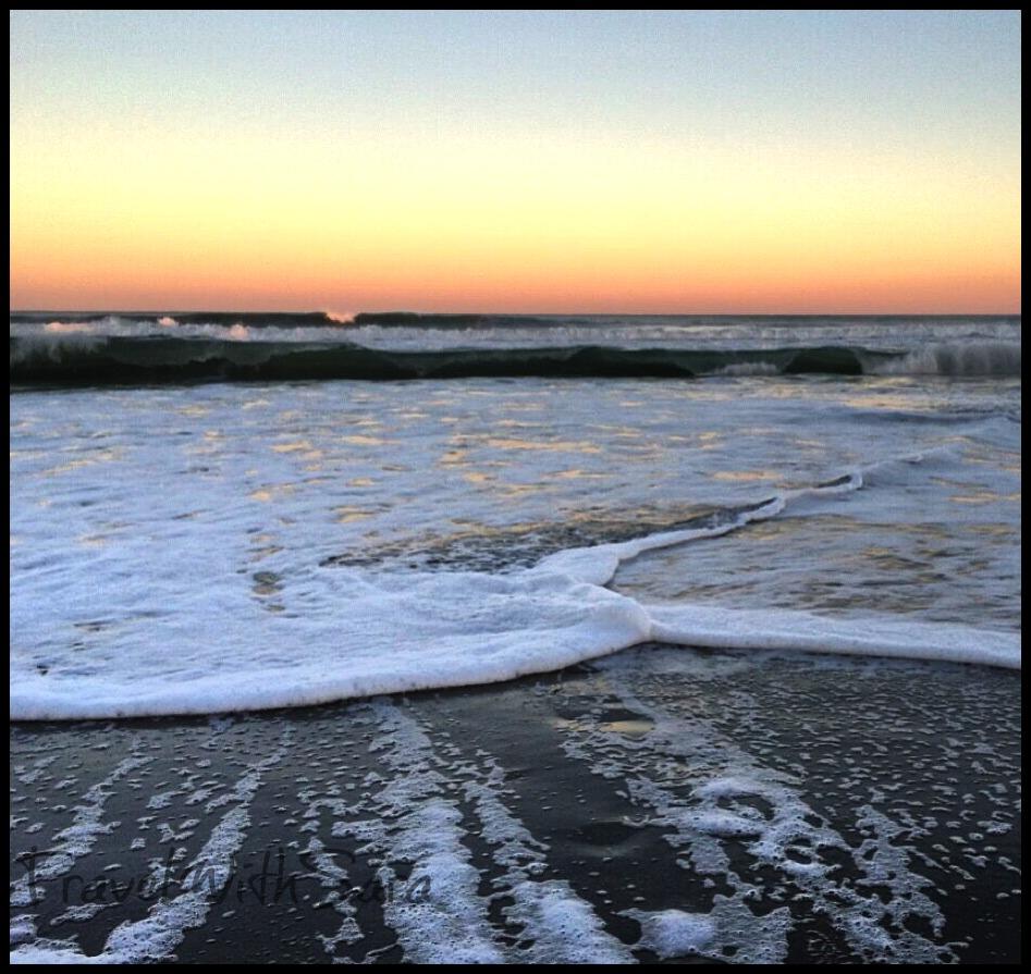 Tuckaway Beach Area