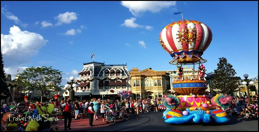 How To Make The Most Of The First Hour After The Gates Open At The Magic Kingdom: Walt Disney World