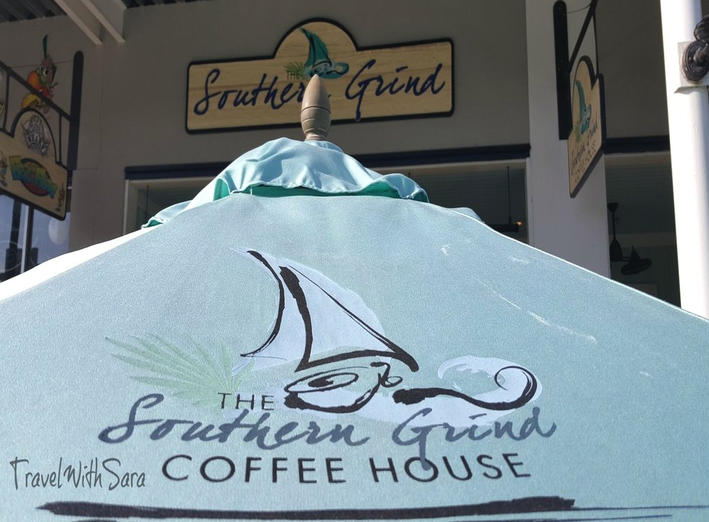 Southern Grind Coffee House