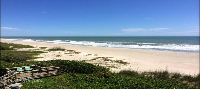 Florida Charm At Tuckaway Shores: Indialantic, Florida