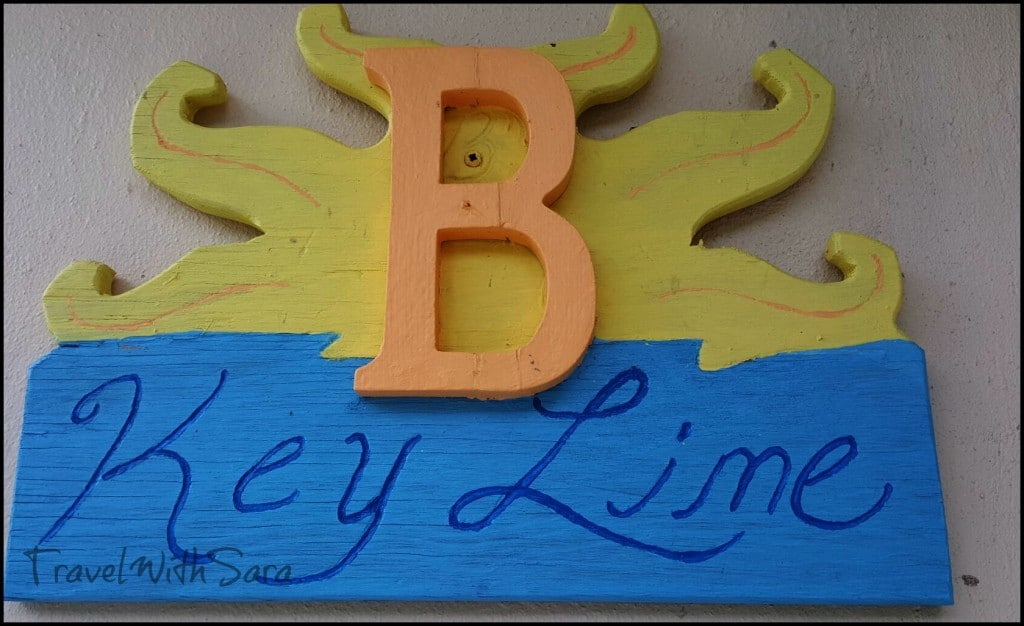 Key Lime B