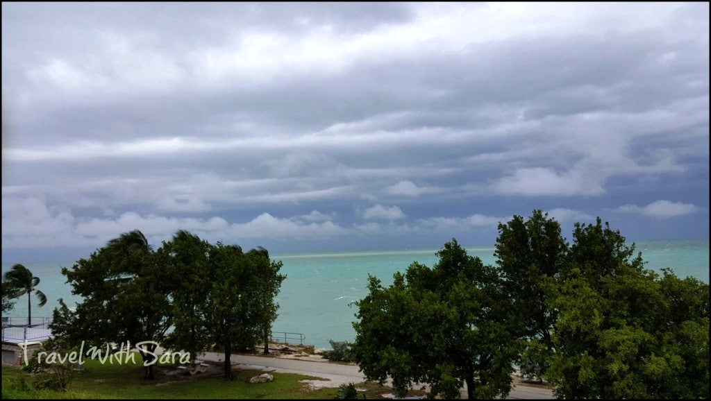 Key West Water