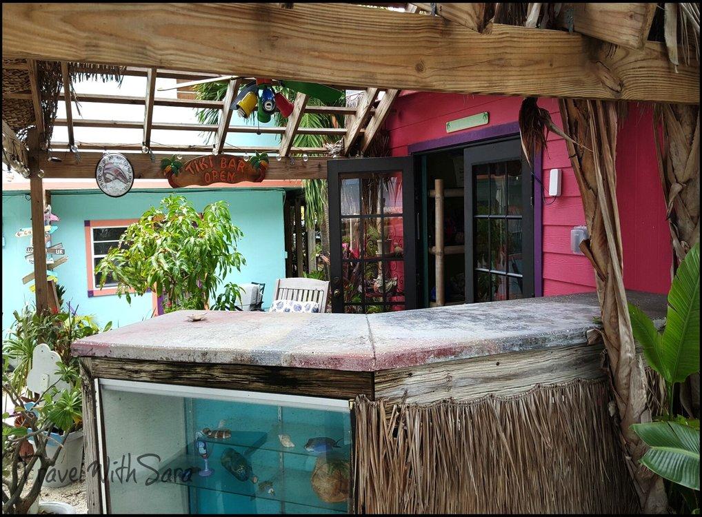 Lodging In The Florida Keys: White Sands Inn