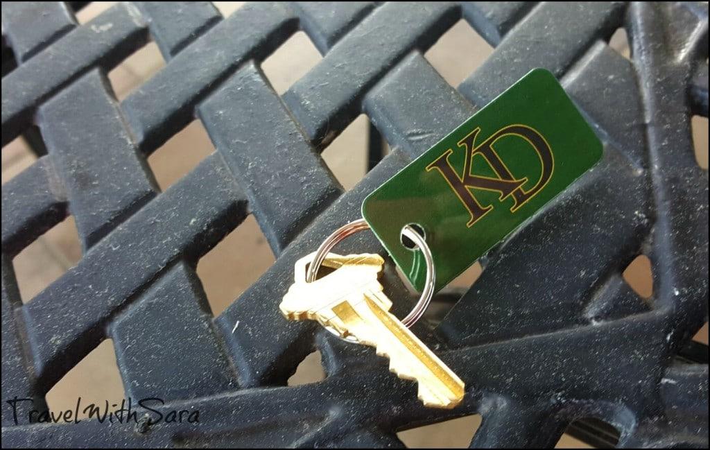 Kiva Dunes Key