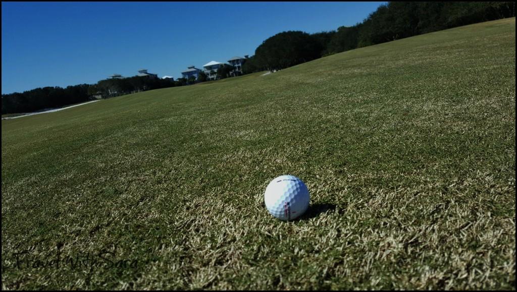 Kiva Golf Course
