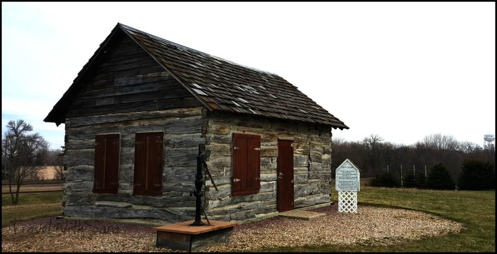 Fairmont cabin