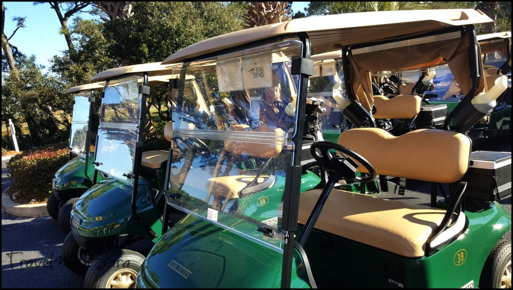 Golf Carts Kiva Dunes