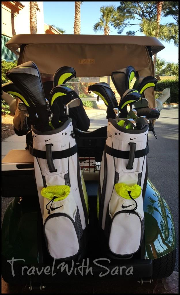 Golf Clubs Kiva Dunes