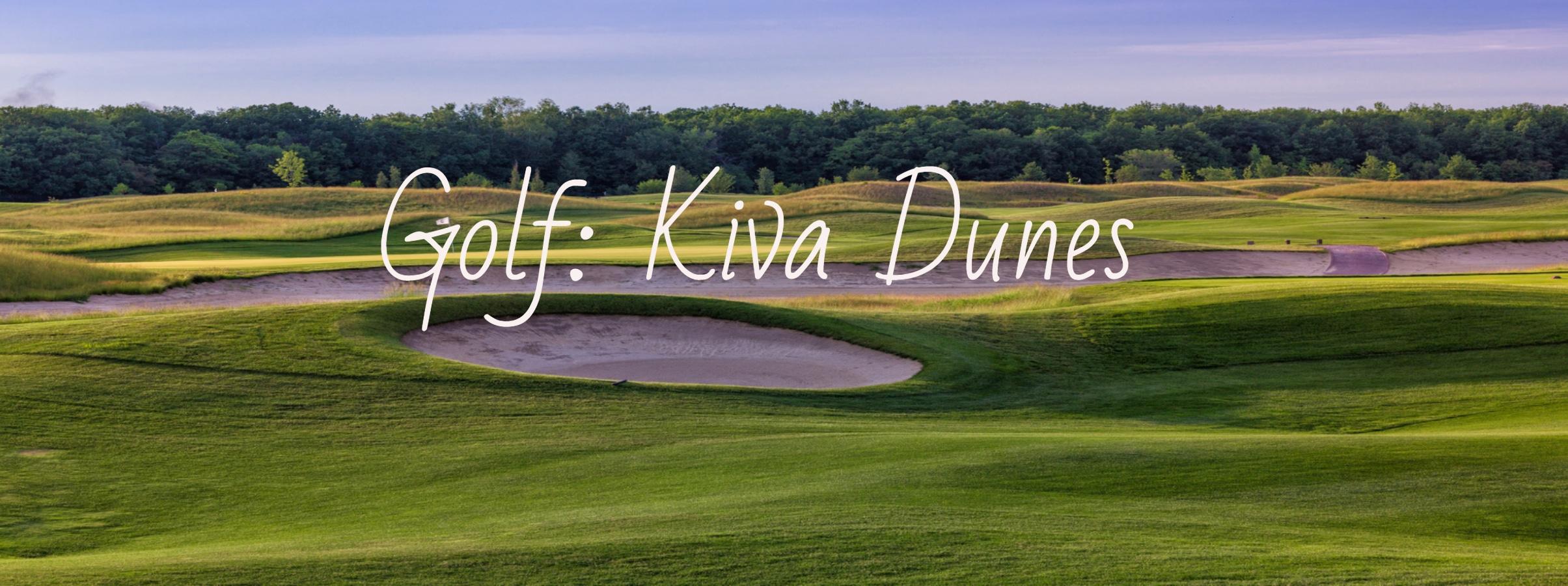 Kiva Dunes Alabama