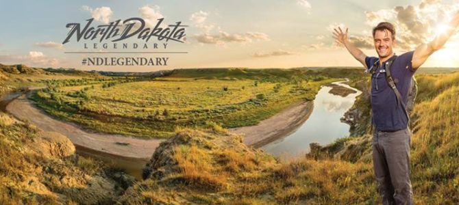 May #MWTravel Chat Featuring North Dakota