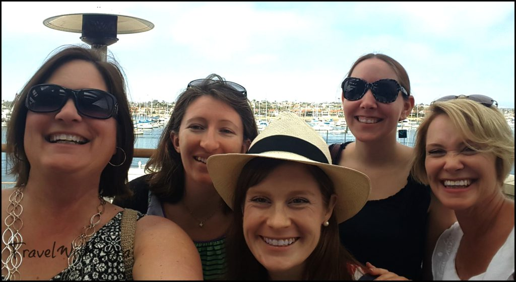 Balboa Island Tour Group