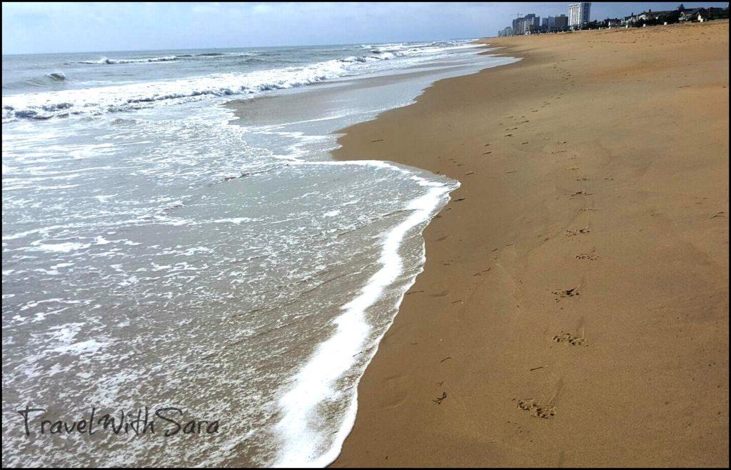 Virginia Beach Beach