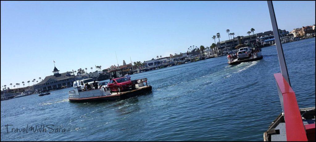 ferry Balboa