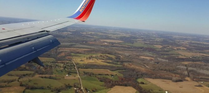 Tips For Flying Southwest Airlines