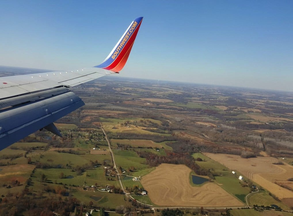 Tips For Flying Southwest Airlines Travel With Sara