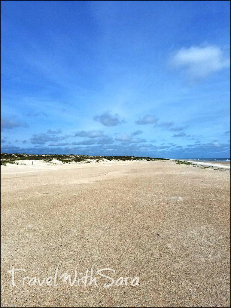 Beach state park