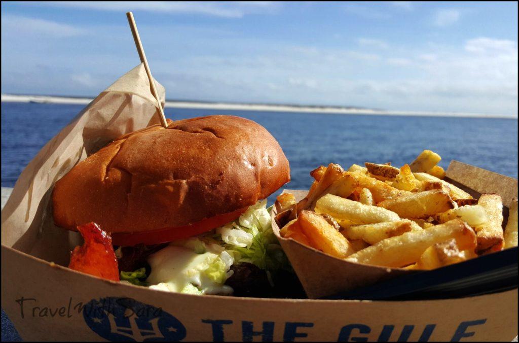 Gulf Burger