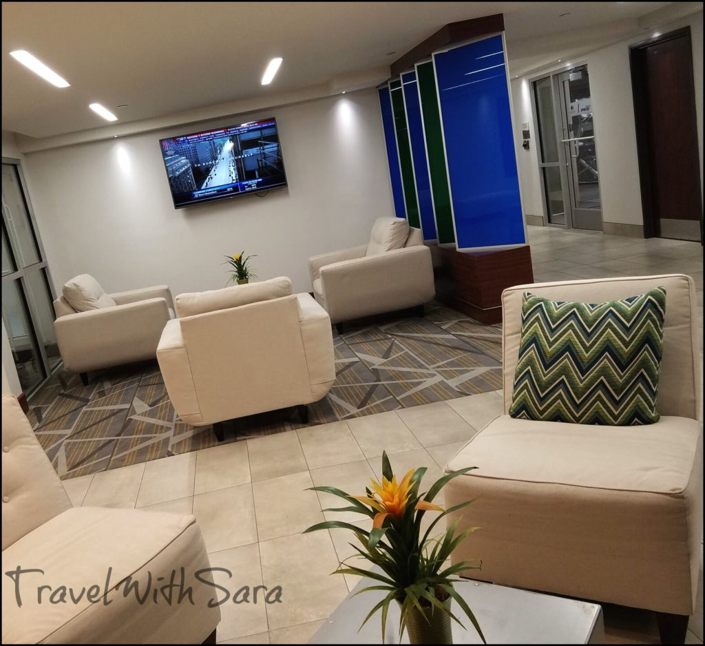 Lodging For All Types Of Travelers At Doubletree By Hilton