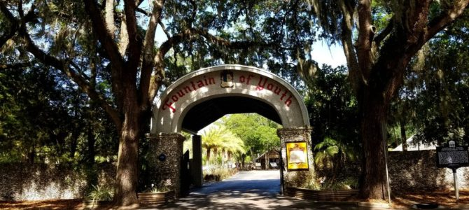 Surprises Surrounded Me In America's Oldest City: St. Augustine