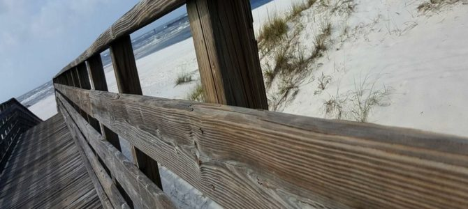 Why The Alabama Gulf Coast Is My Sliver of Paradise