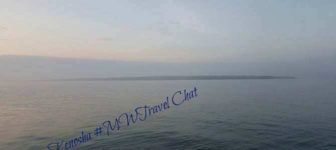 July #MWTravel Chat Featuring Kenosha, Wisconsin