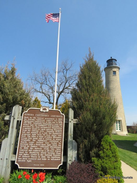 Lighthouse Kenosha
