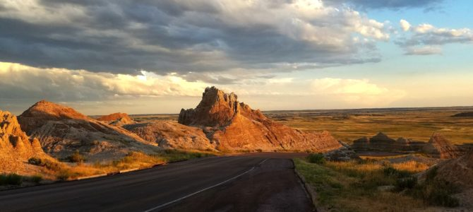 7 Epic Reasons You Need to Visit Badlands National Park In South Dakota