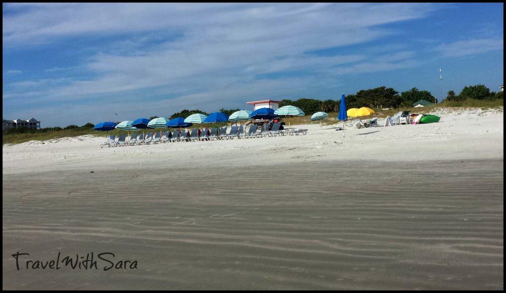 Beach Florida Space Coast