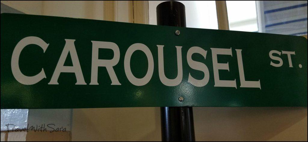 Carousel St