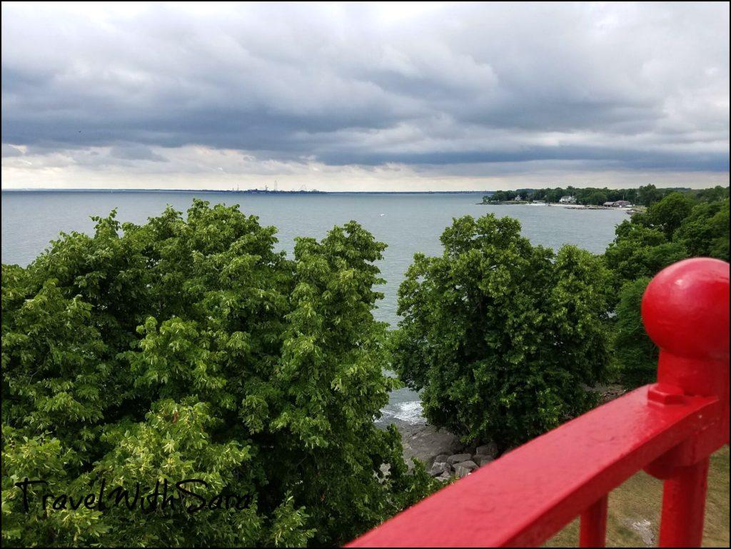 Cedar Point View