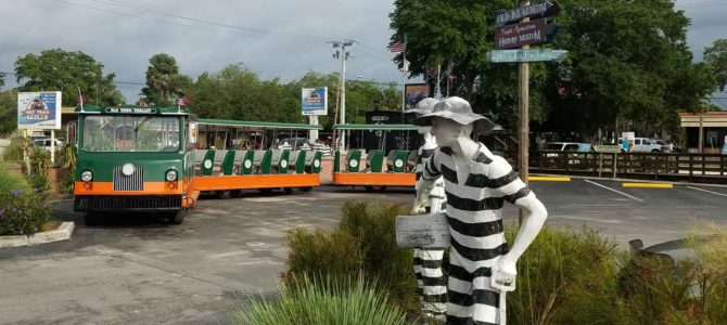 Old Town Trolley Tours: The Easiest Way To Explore St. Augustine