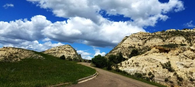 Theodore Roosevelt National Park: #1 Park For Families To Visit