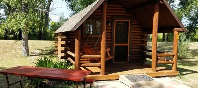 Badlands/White River KOA: Family, Friendly Campground