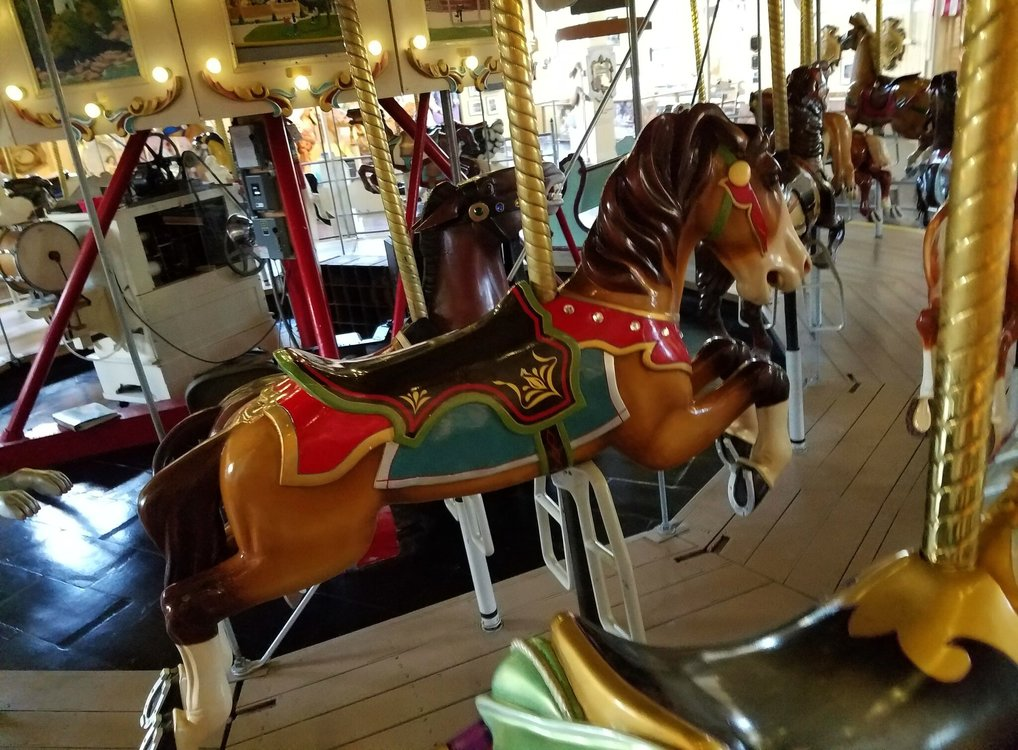 Carousel Featured Image