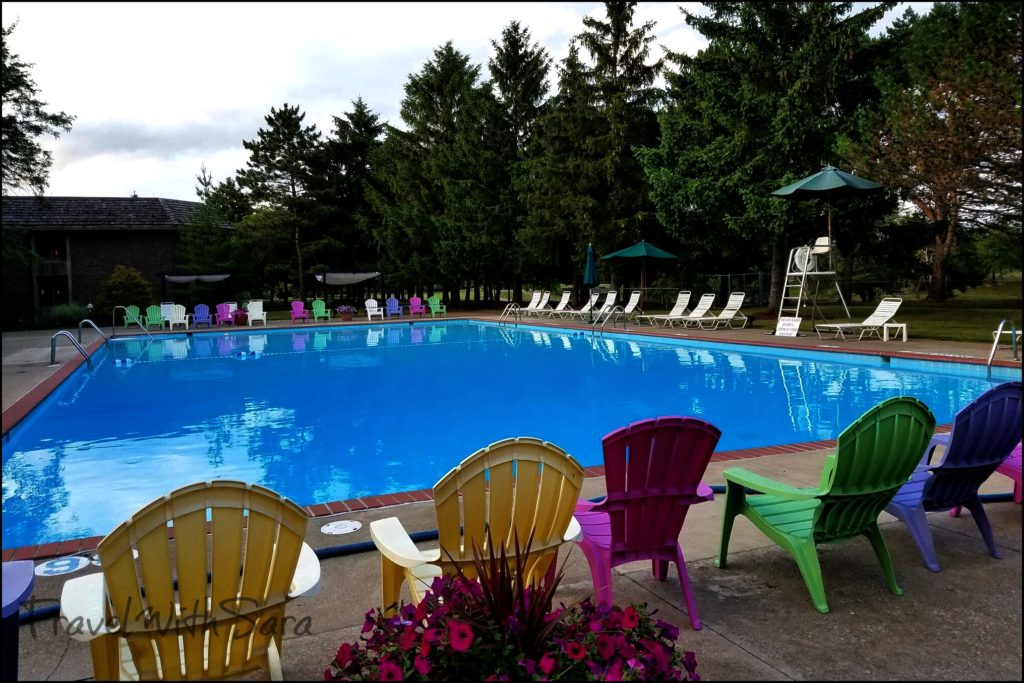 Sawmill Creek Resort Pool