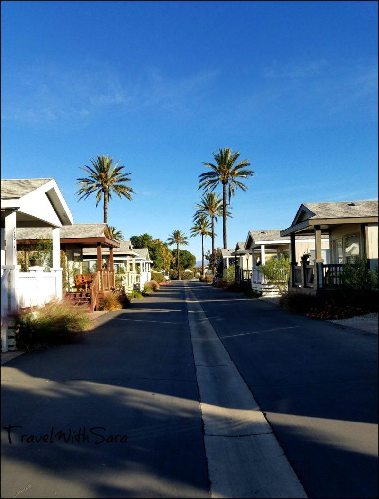 neighborhood and golden village