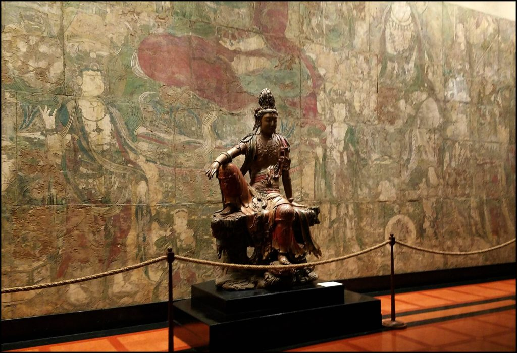 Nelson-Atkins Art Collection